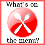 Whats on the menu?