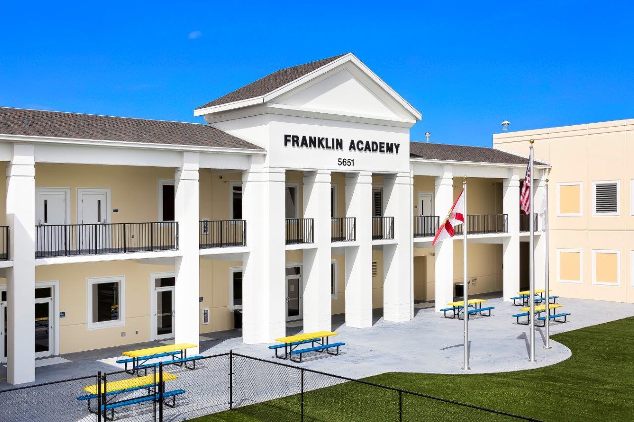 Franklin Academy Palm Beach Gardens's Home Page