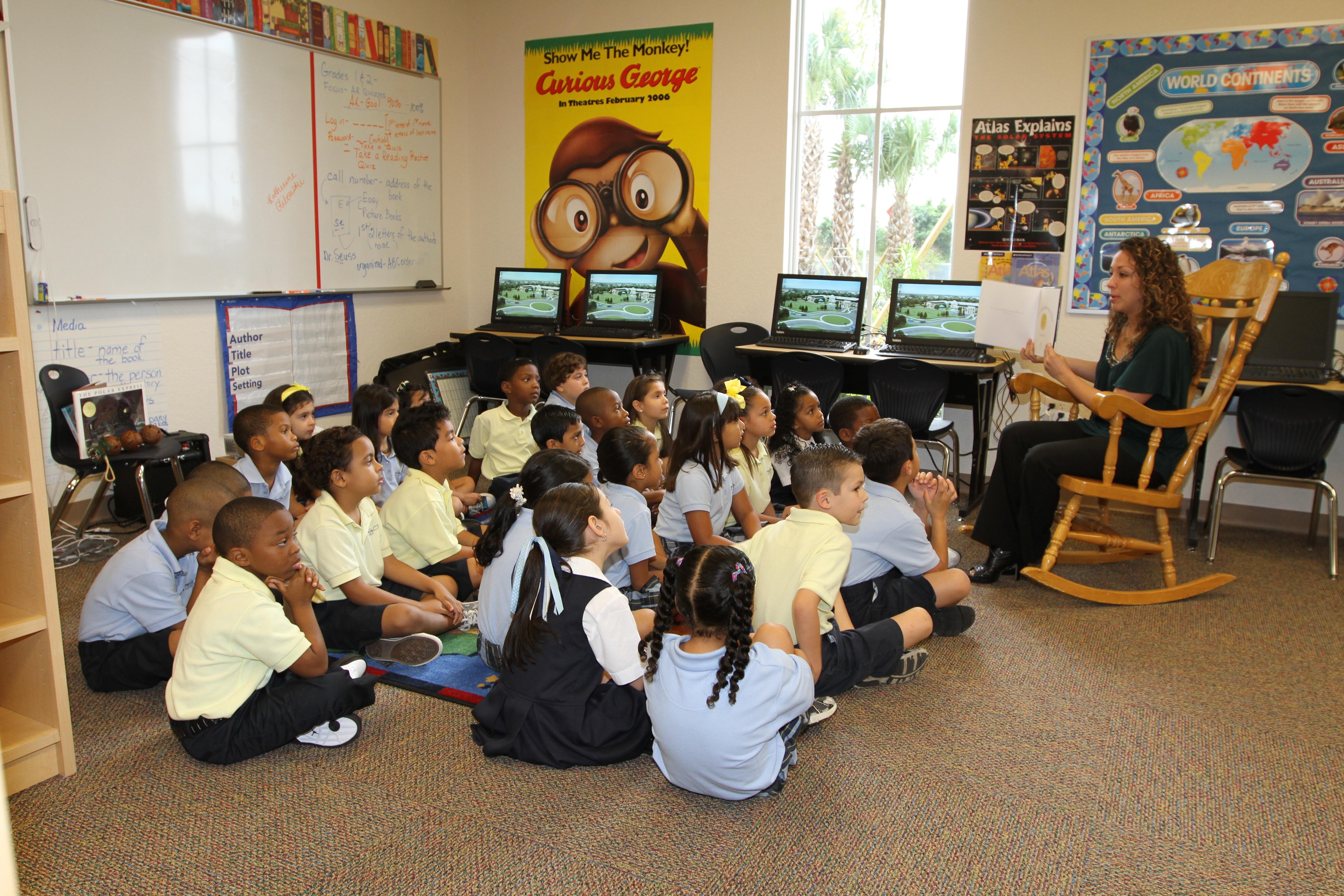 Franklin Academy Palm Beach Gardens\'s School Info